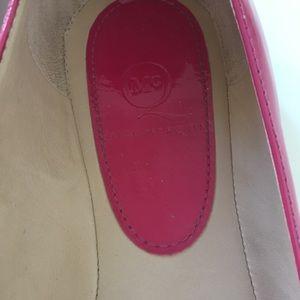 Alexander McQueen Shoes - Alexander McQueen flats